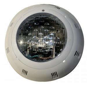 Подводный светильник 100 Вт из ABS-пластика универсальный, кабель 3,4 м. Pool King/PAPL-P100V/ арт. PAPL-P100V