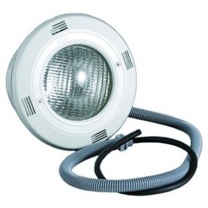 Подводный светильник 300 Вт из ABS-пластика под бетон