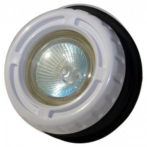 Подводный светильник 50 Вт из ABS-пластика для бетонного бассейна, кабель 2,5 м. Pool King/PA17883/ арт. PA17883