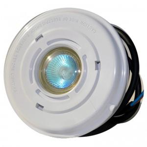 Подводный светильник 50 Вт из ABS-пластика для бетонного бассейна, с закладной, кабель 2,5 м. Pool King/PA17885/ арт. PA17885