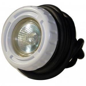 Подводный светильник 50 Вт из ABS-пластика для сборных бассейнов и ванн СПА
