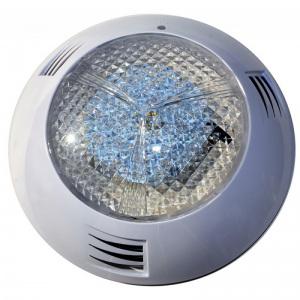 Подводный светильник светодиодный из ABS-пластика 6 Вт Pool King (многоцветный) /TLBP-Led72/ арт. TLBP-Led72