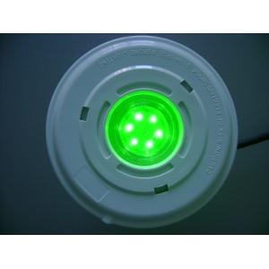 Подводный светильник светодиодный из ABS-пластика 1,5 Вт универсальный, с закладной, кабель 2,5 м Pool King/TLFP-Led18V арт. TLFP-Led18V