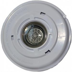 Подводный светильник светодиодный из ABS-пластика многоцветный 1
