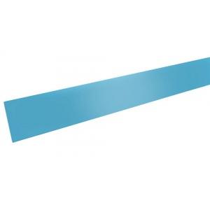 Полоса крепежная для пленки ПВХ (внешний)