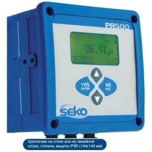 Прибор для контроля хлора Seko Kontrol Chlorine CL500 - регулирование cвободного