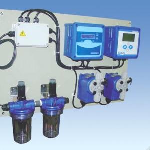 Прибор для контроля кислорода Seko Kontrol OX500. Диапазон измерений: 0 &divide