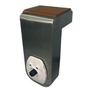 Противоток навесной AstralPool CCE Compact с блоком управления и регулировкой подмеса воздуха