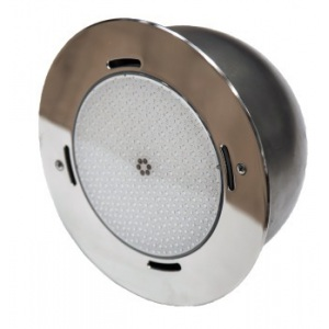 Прожектор Аквасектор, RGB, 28 Вт, под плёнку, AISI-304 арт. АС 10.150