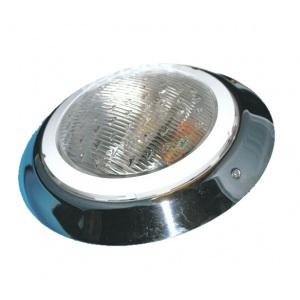 Прожектор накладной из нерж. стали (150Вт/12В) Emaux ULS-150 (Opus)