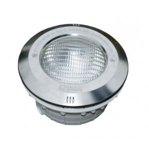 Прожектор пластиковый с рамкой из нерж. стали (300Вт/12В) (универсал.) Emaux UL-NP300S (Opus)