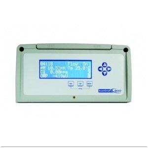 Прозрачная крышка для автоматической станции Seko Kontrol 800 арт. 9900106947