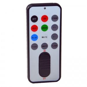 Пульт дистанционный Pool King для светодиодных светильников типа TLOP и TLQP
