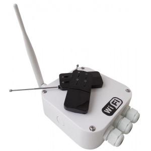 Пульт управления Wi-Fi к прожекторам Aquaviva RC-01 (2 пульта ДУ)
