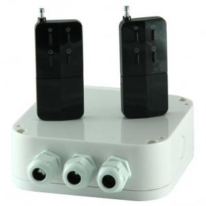 Пульт управления к прожекторам Аквасектор АС 10.151 арт. АС 10.220