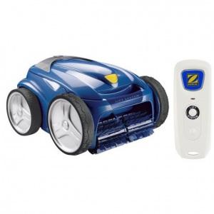 Пылесос автоматический Zodiac RV 4550 Vortex Pro (2WD)