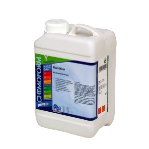 Рандклар жидкое средство для чистки ватерлинии 3 л Chemoform /1101003 арт. 1101003