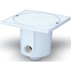 Распаячная коробка IML B-005 из ABS пластика (аналог B006S) / (B005) арт. B-005