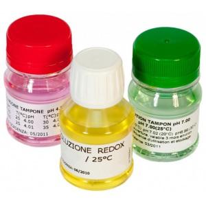Растворы DPD3 + буферный