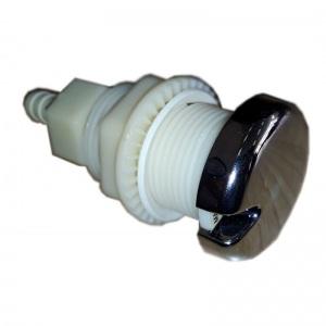Регулятор воздуха Pool King из ABS-пластика /ASA-331 арт. ASA-331