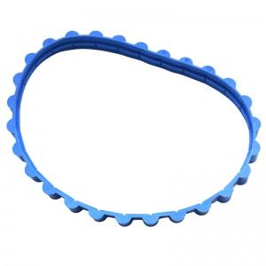 Голубой ремень (гусеница) Aqua Products Inc. / 3201 арт. 3201