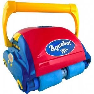 Автоматический донный очиститель 'Viva' с пультом (Aquatron) арт. R-653200