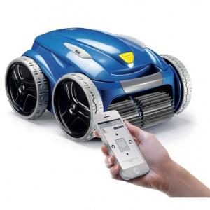 Робот-пылесос для бассейна Zodiac RV 5480 iQ Vortex Pro (4WD)