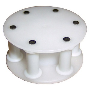 Ротор (6-роликовый) для насосов дозирующих приборов Dinotec Easyfloc арт. 0204-085-00