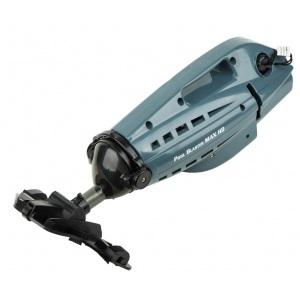 Ручной автономный пылесос Watertech Pool Blaster Max HD для частных бассейнов, 165 м2/ч