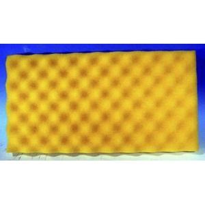 Щетка из вспененого синтетического материала для роботов-очистителей Dinotec AquaCat 5000 и Square арт. 1630-021-20