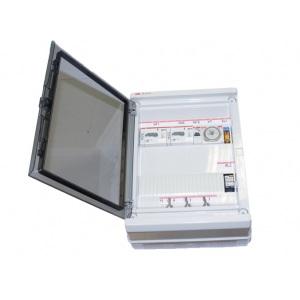 Щит управления фильтровальной установкой Kripsol м220-02 Т