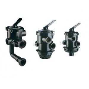 Шестипозиционный вентиль 1 1/2' SIDE (IML) арт. PS6103