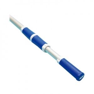 Штанга телескопическая Peraqua для пылесоса, с ручкой, 2,4-4,8 м (170004) арт. 170004