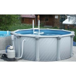 Сборный бассейн Atlantic Pool Гибралтар J-4000 (3.6х1.35) (комплект) арт. 001439