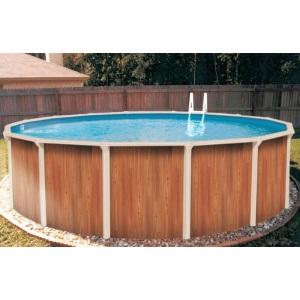 Сборный бассейн Эсприт (2.4х1.25) (комплект)