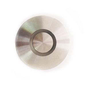 Сенсорная кнопка для пуска аттракционов бассейна (под бетон) IP-64 Fiberpool KSK01new