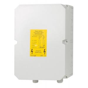 Сенсорная панель управления для насоса Hugo Lahme 2,6 кВт / 7336550 арт. 7336550