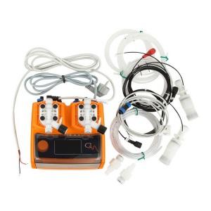 Система дозирующих насосов Aquaviva Cl+рН 6 л/ч c автоматической регулировкой (WHPHRH0706) арт. WHPHRH0706