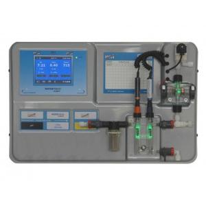 Система дозирования OSF WaterFriend MRD-3, без насосов, 2 штанги, 2 инжектора (310.000.0862) арт. 310.000.0862