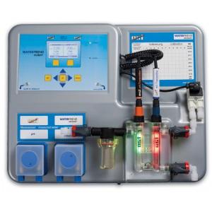 Автоматическая дозирующая установка OSF Waterfriend-2 pH/Redox с веб-сервером без поддонов для канистр арт. 310.000.0820
