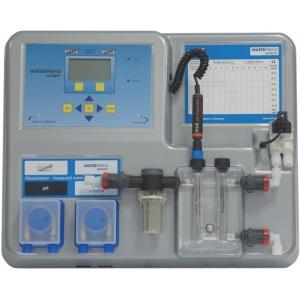 Система измерения и регулирования pH и дозирования активного кислорода OSF WaterFriend MRD-1, с доступом к интернету арт. 310.000.0870