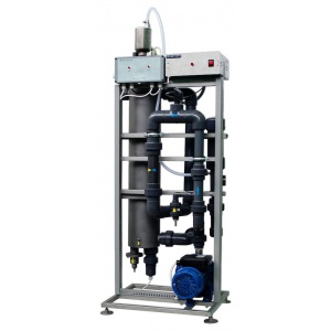Система комбинированной обработки воды УФ и озоном Xenozone Scout Duo 50