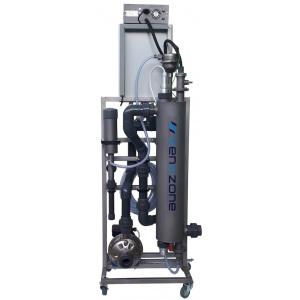 Система комбинированной обработки воды УФ и озоном Xenozone Scout Duo 500, озон 20 г/ч, для бассейнов до 500 м3, 1,92 кВт арт. XZ-SCOUT-DUO-500
