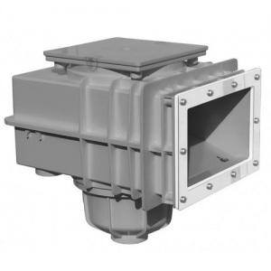 Скиммер MTS Produkte V20 (для бетонного бассейна)