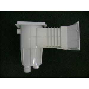 Скиммер Pool King для плёночного бассейна 15 л. c широким раструбом подключение внутреннее 1½' (саморез) /PA00250V/ арт. PA00250V