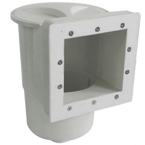 Скиммер Pool King универсальный подключение внутреннее 1½' c декоративной рамкой /PAWS611/ арт. PAWS611