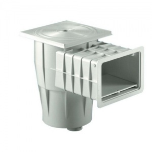 Скиммер из ABS-пластика, бетон Kripsol Standard /SKS арт. SKS