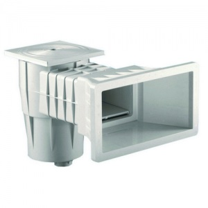 Скиммер из ABS-пластика, бетон Kripsol Wide /SKA арт. SKA