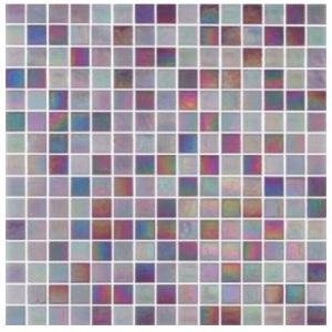 Смесь из стеклянной мозаики JNJ Gold JC714 (плитка 20x20 мм)