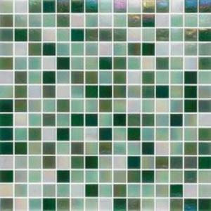 Смесь из стеклянной мозаики JNJ Gold JC723 (плитка 20x20 мм)